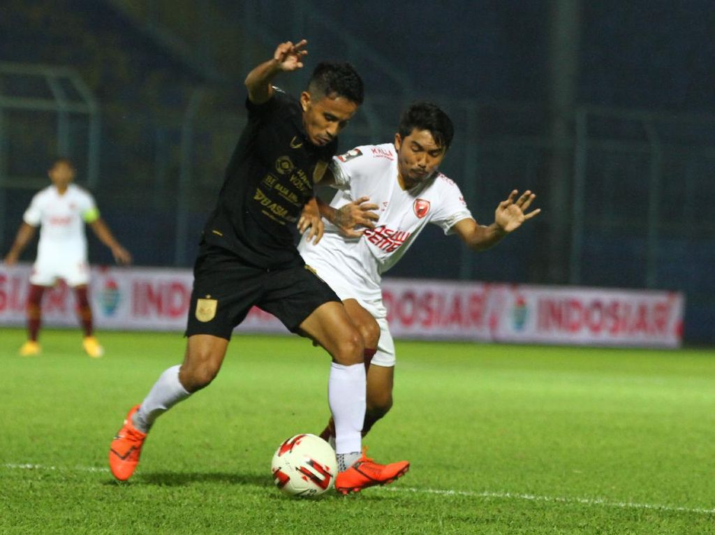 Meski Gagal ke Semifinal Piala Menpora, Skuat Muda PSIS Dipuji