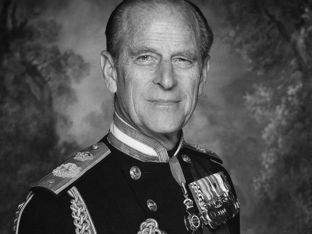 Kerajaan Inggris Terapkan Prokes di Pemakaman Pangeran Philip