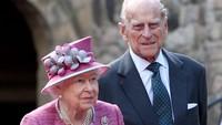 Pemakaman Pangeran Philip Hanya Dihadiri 30 Orang, Siapa Saja yang Diundang?