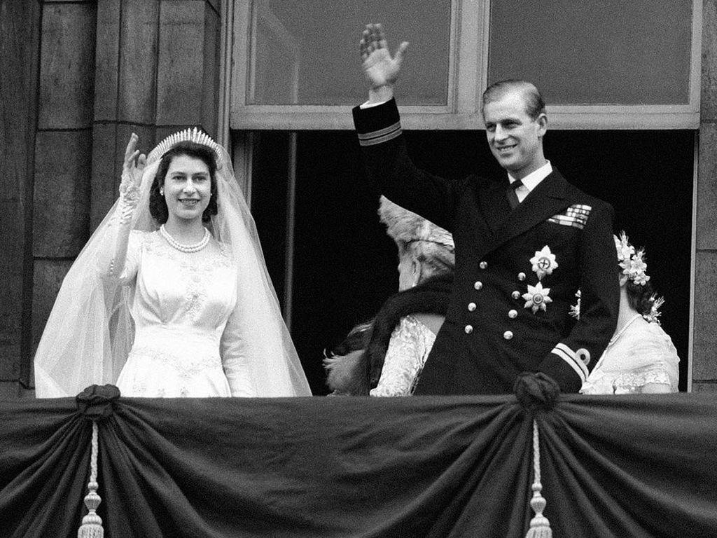 Pangeran Philip Wafat, Pemain The Crown Netflix Berduka