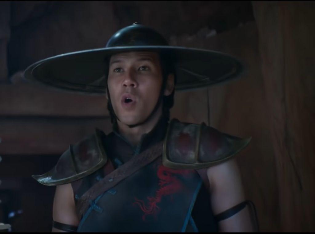 Mengenal Kung Lao, Karakter Mortal Kombat yang Diperankan Max Huang