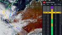 Kengerian Siklon Seroja di Australia: Banyak Penguin Mati, Rumah Rusak