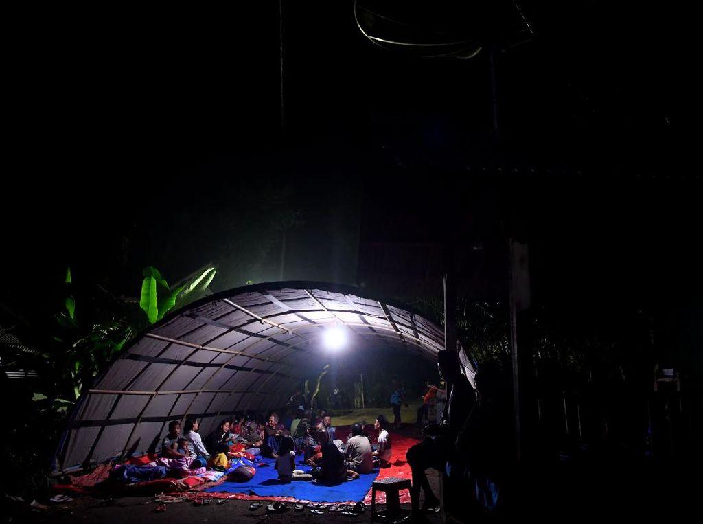 Kabupaten Malang Tetapkan Status Darurat Bencana Gempa