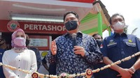 Erick Thohir Larang Pertamina Punya Saham di Pertashop