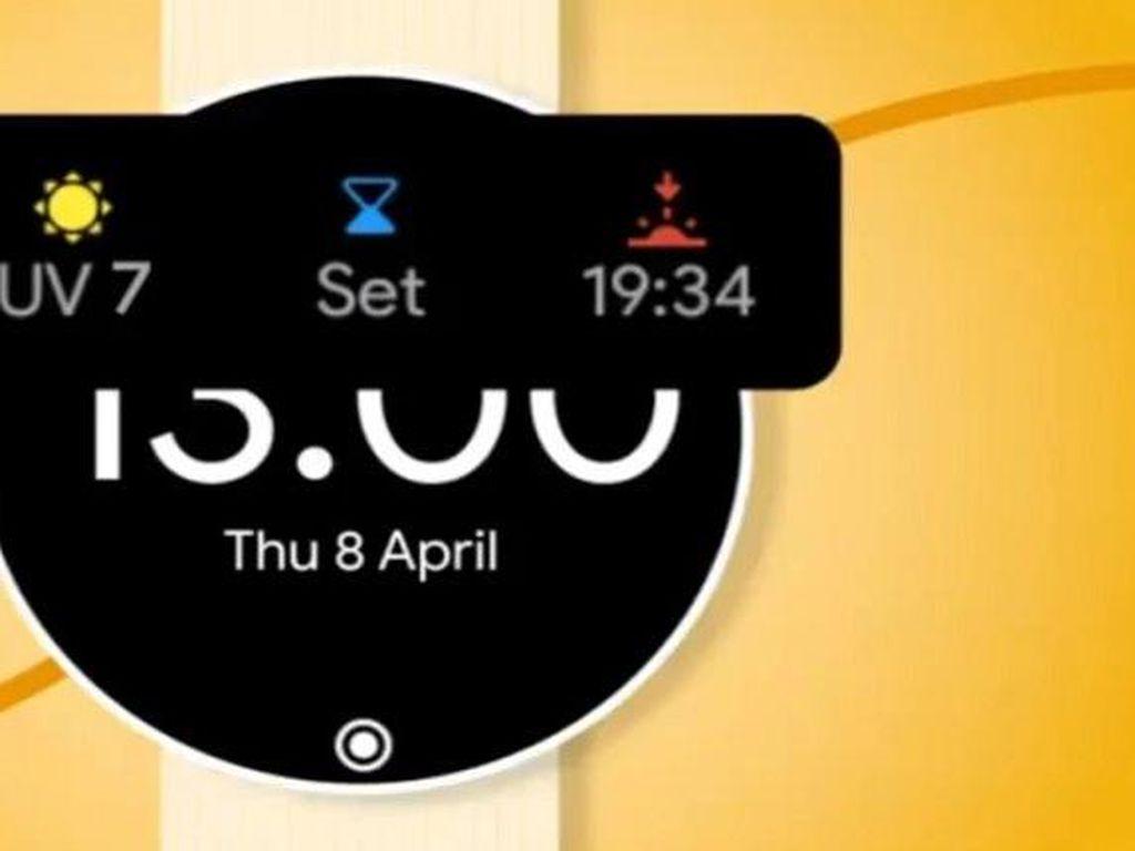 Smartwatch Fossil Tak Akan Dapat OS baru