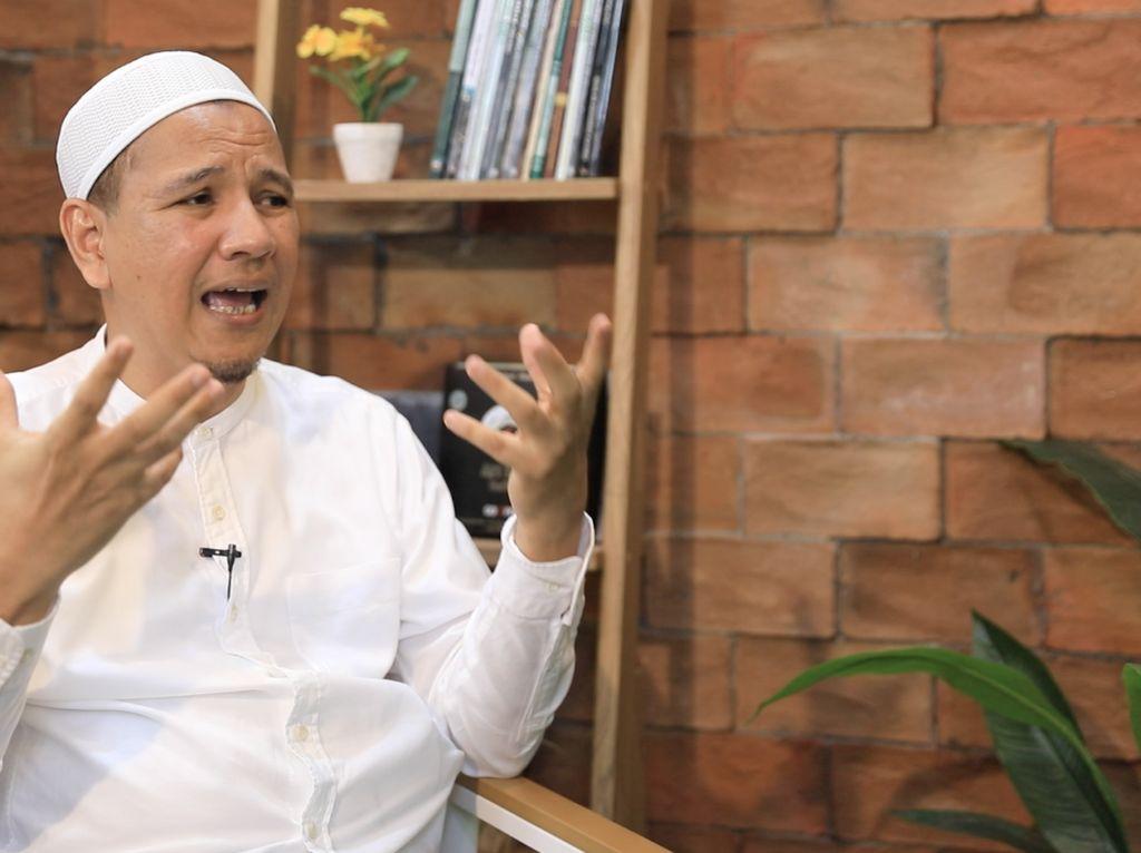 Alasan Habib Novel Alaydrus Batasi Jumlah Santri di Ponpesnya