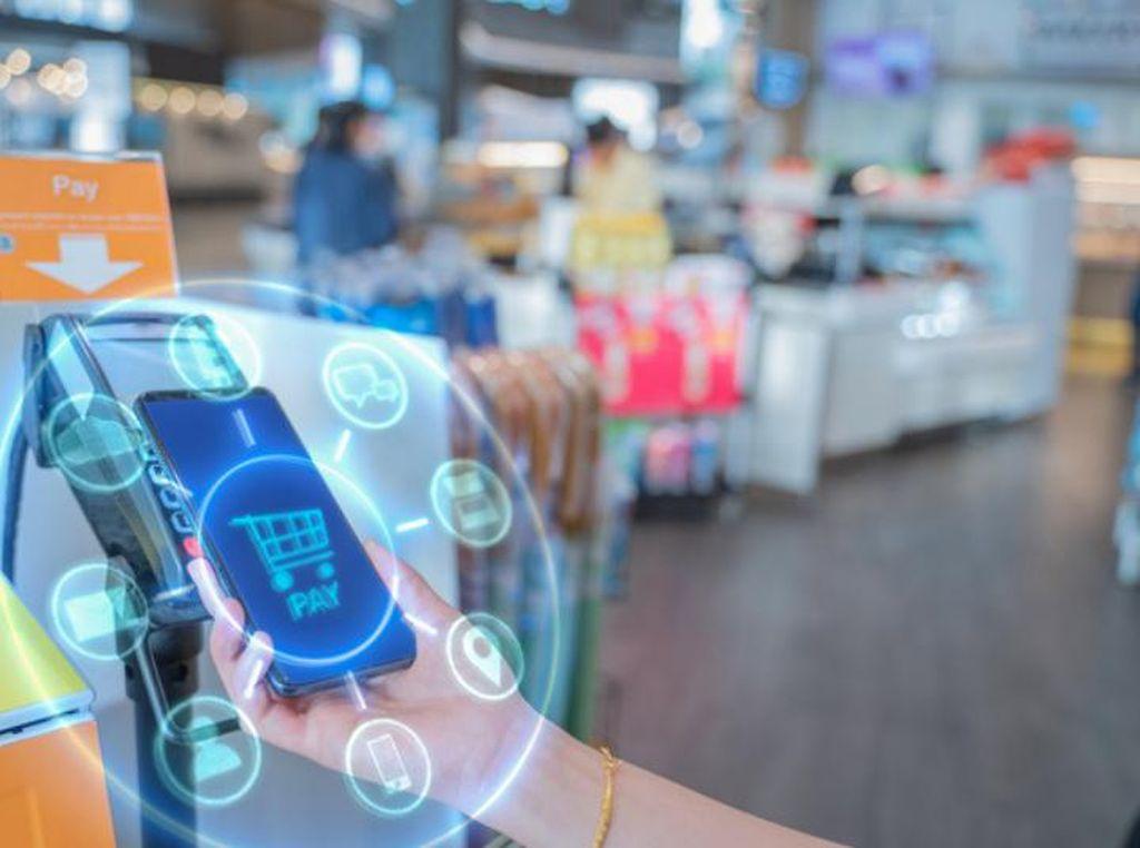 Riset: Konsumen Indonesia Suka Belanja dengan Pembayaran Digital