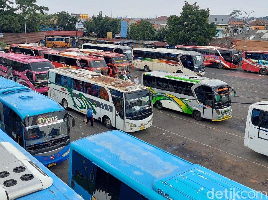 Mudik Dilarang, Harga Tiket Bus Bisa Naik Sebelum 6 Mei