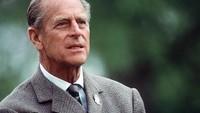 15 Fakta Pemakaman Pangeran Philip dari Lokasi, Tamu, hingga Berkabung Nasional
