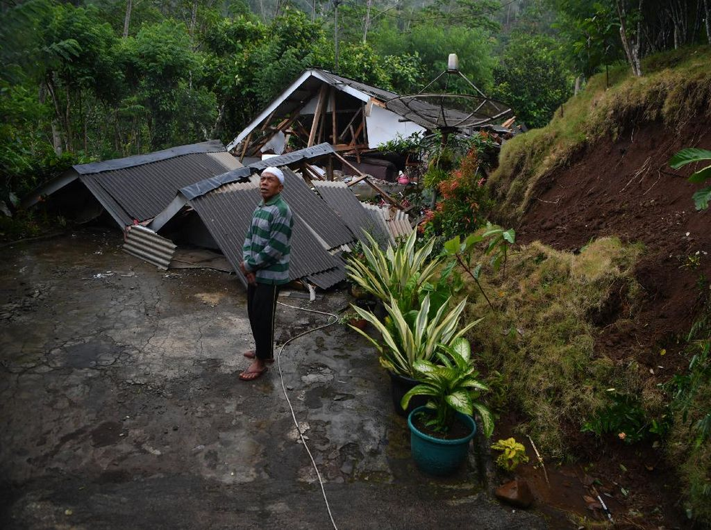 Kondisi Terkini 3 Wilayah di Malang Usai Dihantam Gempa Magnitudo 6.1