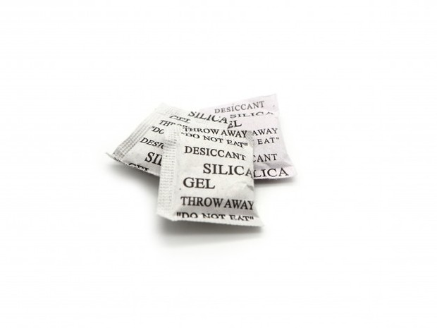 silica gel (sumber : freepik)