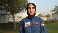 Kenalkan, Astronaut Perempuan Arab Pertama di Dunia