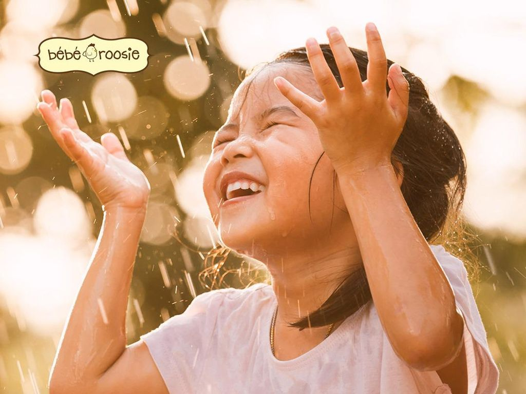 Jangan Panik! Ini Cara Sederhana Atasi Hidung Tersumbat pada Anak