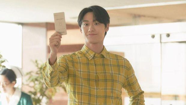 Drama Korea Youth of May diperankan Lee Do Hyun dan Go Min Si