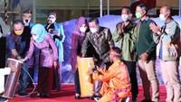 Festival Pesona Tambora 206 Tetap Digelar Ditengah Pandemi