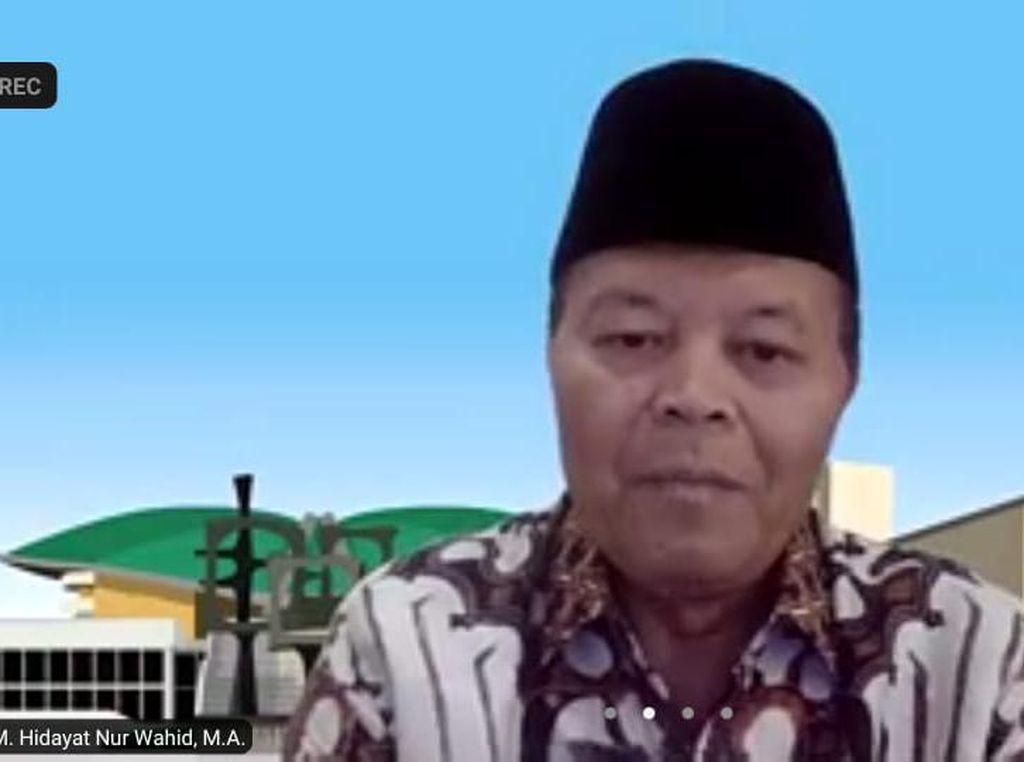 HNW: Pancasila Sudah Final, Tidak Boleh Diganti