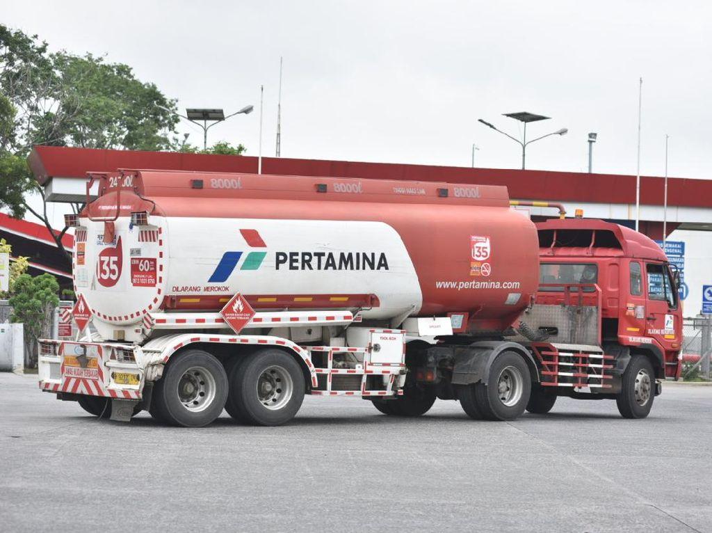 Jelang Puasa, Pertamina MOR III Siagakan 1.538 SPBU-1.318 Agen LPG