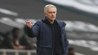 Jawab Komentar Ole soal Son, Mourinho: Sedih Banget Saya, Sedih!