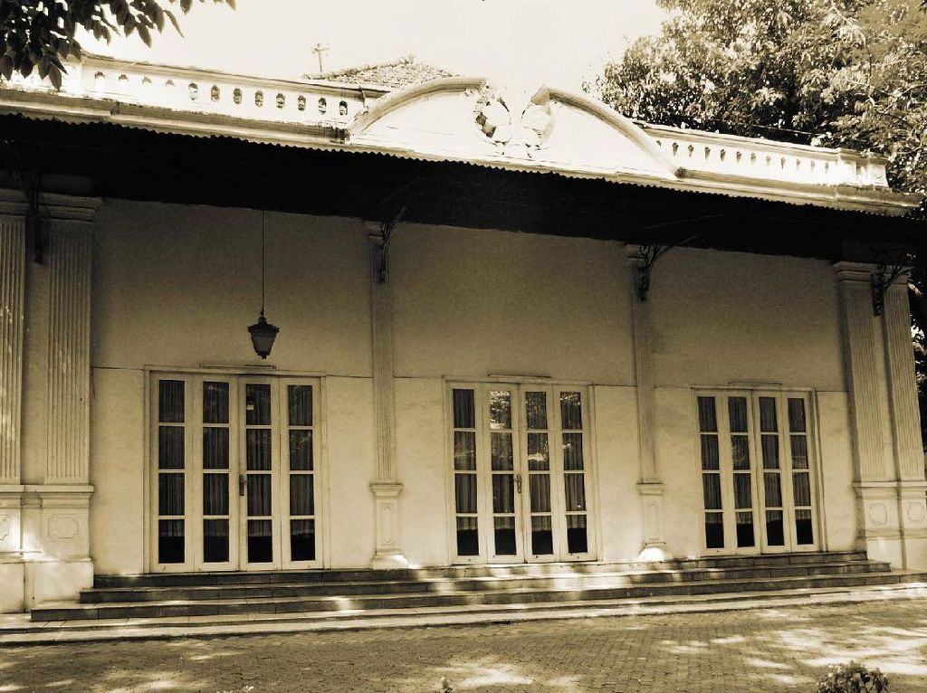 Sejarawan Sayangkan Dijualnya Rumah Achmad Soebardjo Eks Menlu Pertama