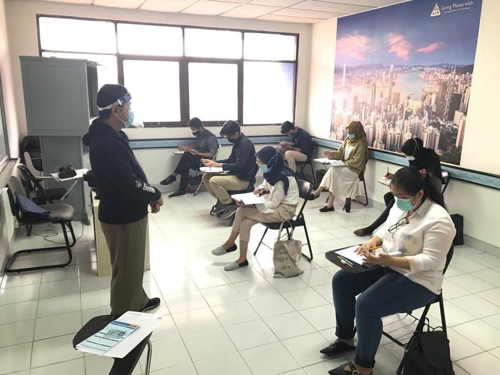 Persiapkan Penguasaan Bahasa Inggris untuk CPNS 2021 Bersama LB LIA