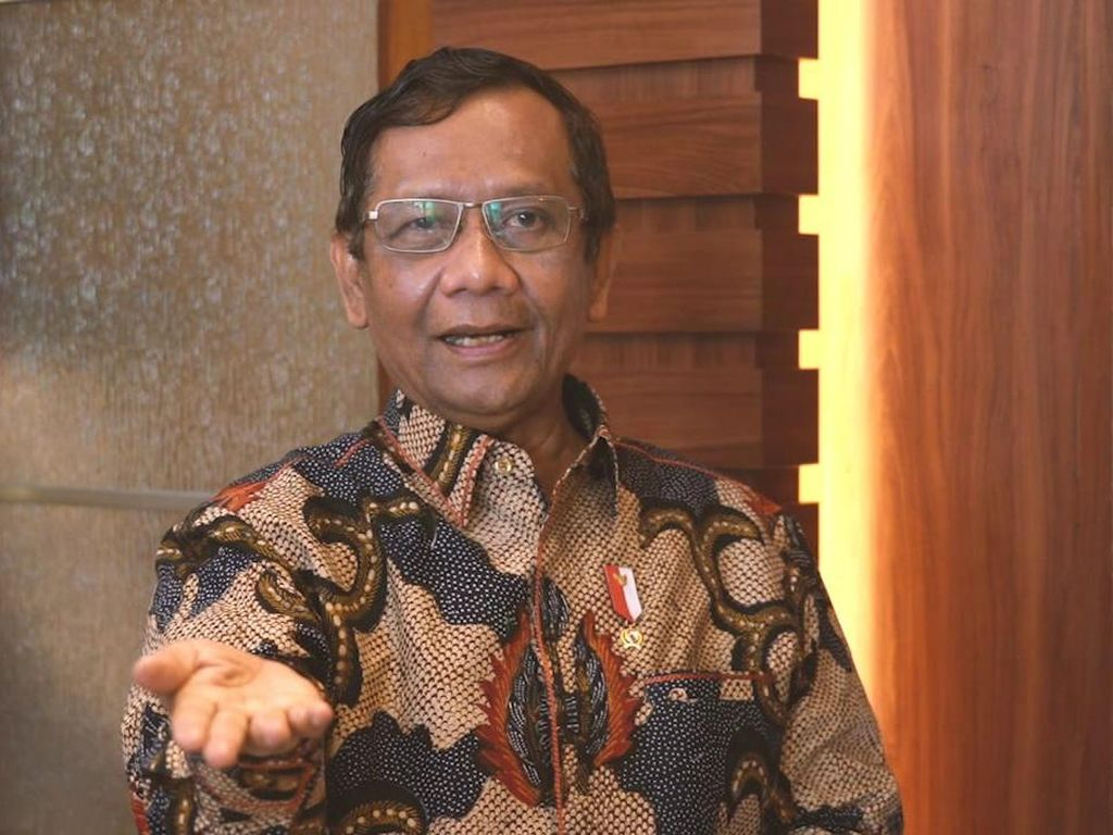 Ini Alasan Jokowi Tak Libatkan KPK di Satgas Hak Tagih BLBI