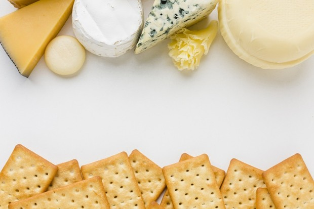 Mengatasi Masalah Jerawat Dengan Melakukan Acne Diet/freepik.com