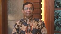 Mahfud Ungkap Alasan Jokowi Tak Libatkan KPK di Satgas Tagih Utang BLBI