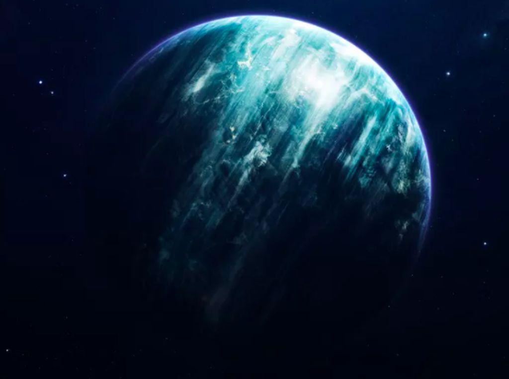 Masya Allah, Ada Hujan Berlian di Neptunus dan Uranus