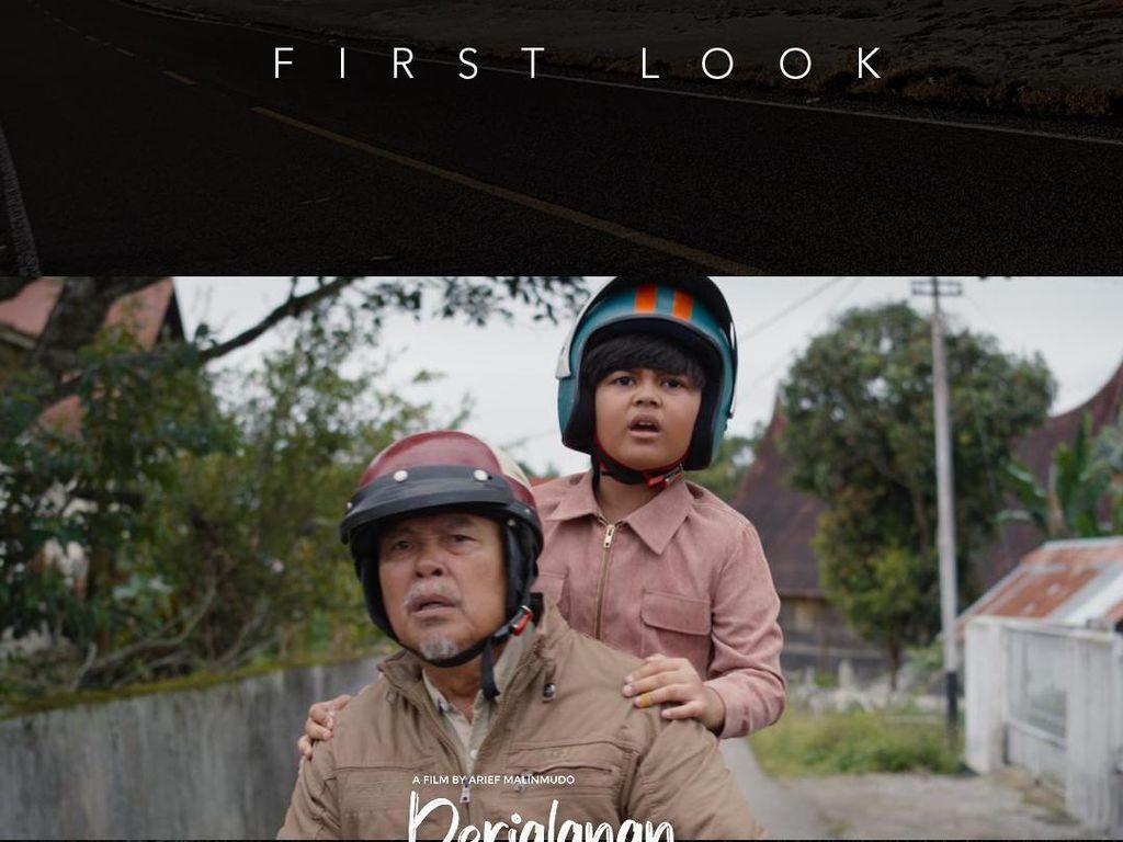 Perjalanan Pertama Jadi Film Spesial Bagi Arief Malinmudo