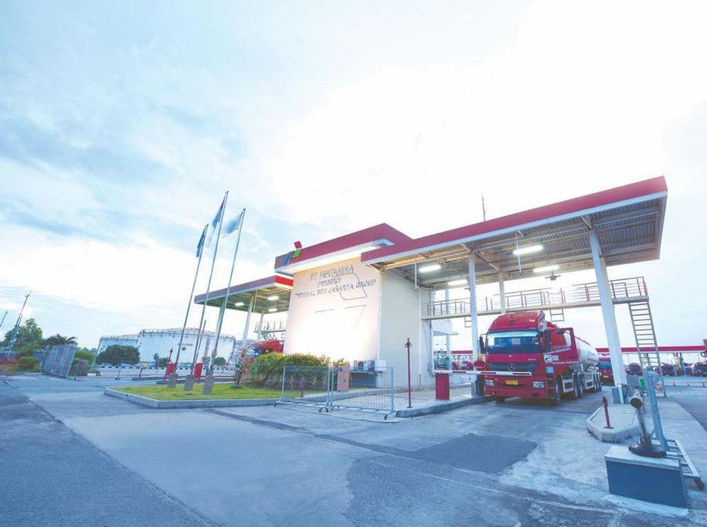 Pertamina Pastikan Stok BBM & LPG Selama Ramadhan Aman