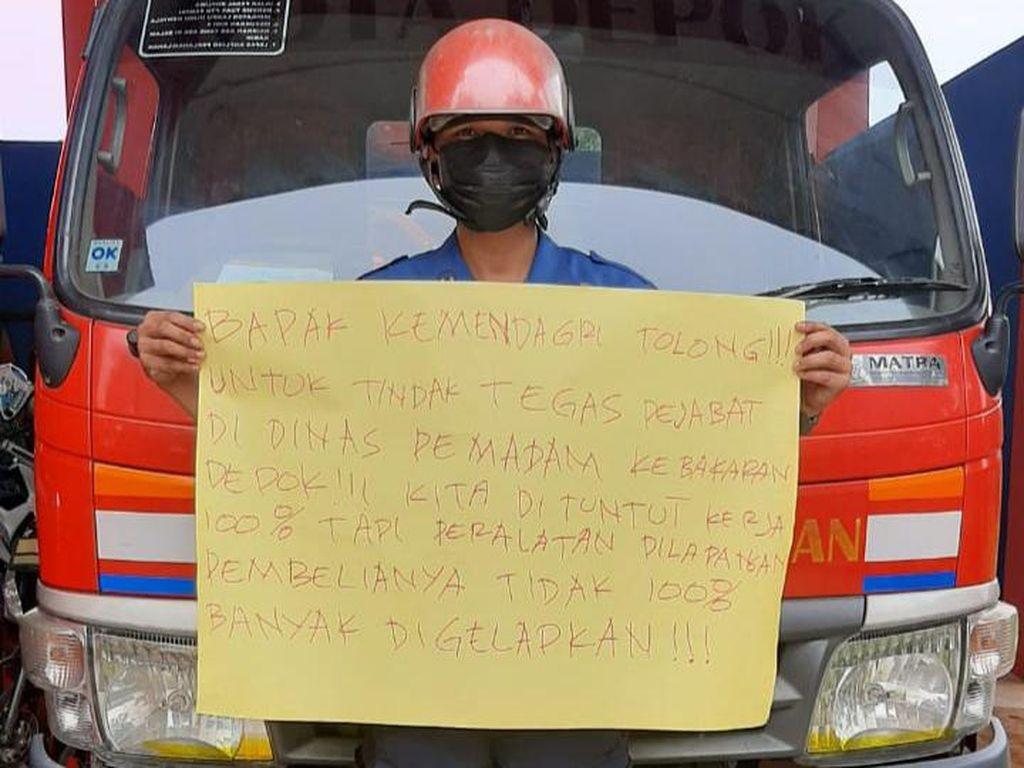 PDIP Depok Desak Polisi-Jaksa Usut Dugaan Korupsi yang Diungkap Sandi