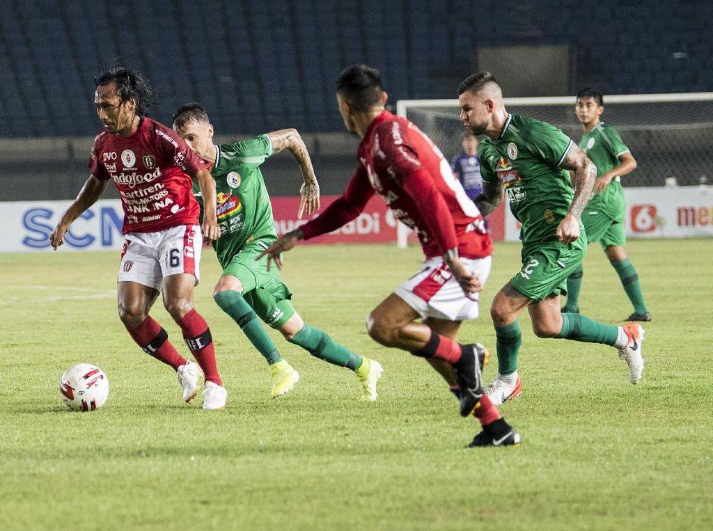 Piala Menpora 2021: Menang Adu Penalti, PSS ke Semifinal