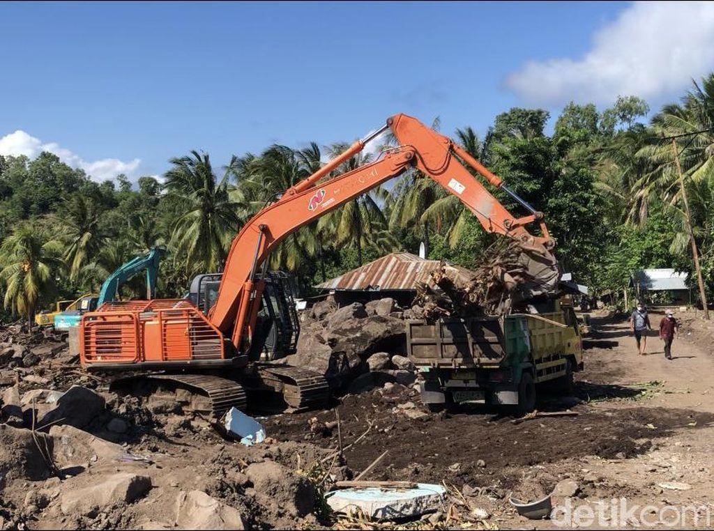 Korban Bencana Kupang Dapat Bantuan 50 Rumah Baru