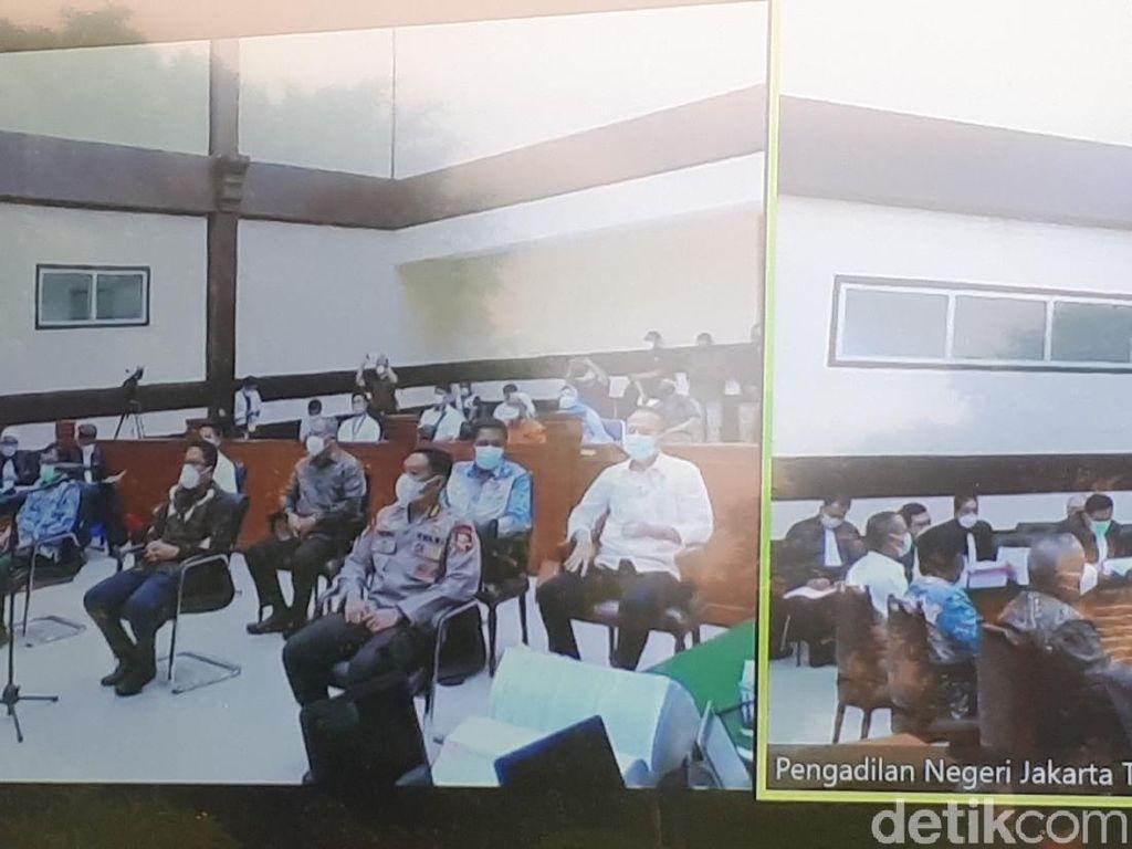 Eks Kapolres Jakpus Ungkap Alasan Tak Bubarkan Kerumunan HRS di Petamburan