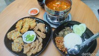 South Kitchen: Segarnya Tom Yum dan Cumi Lado Ijo di Restoran Hidden Gems