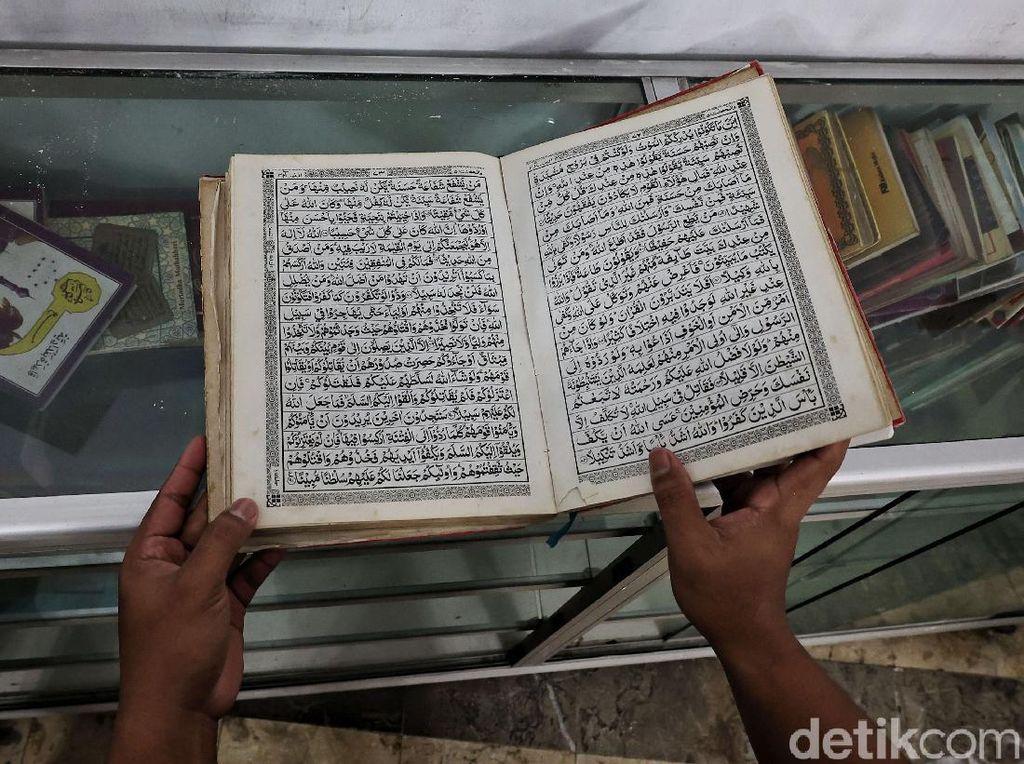 10 Amalan Sunnah di Bulan Puasa Ramadhan yang Bisa Dilakukan