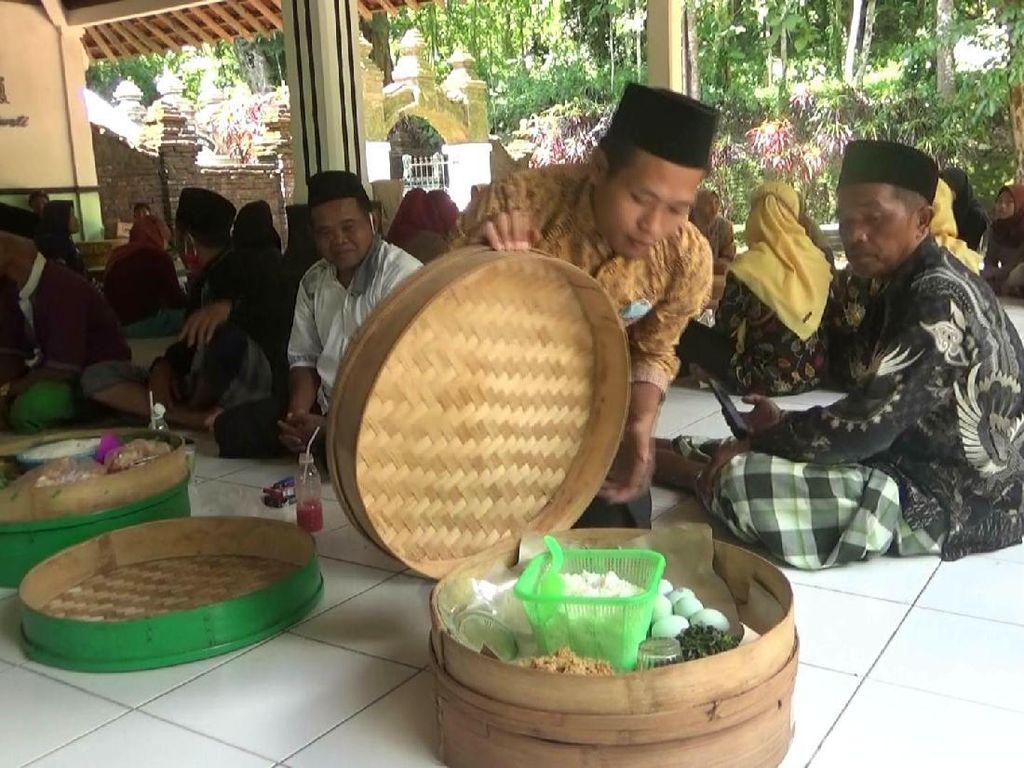 Foto: Melihat Lagi Tradisi Nyadran Gede Warga Banjarnegara