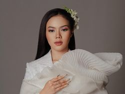 Yura Yunita Sebut Glenn Fredly Pahlawan