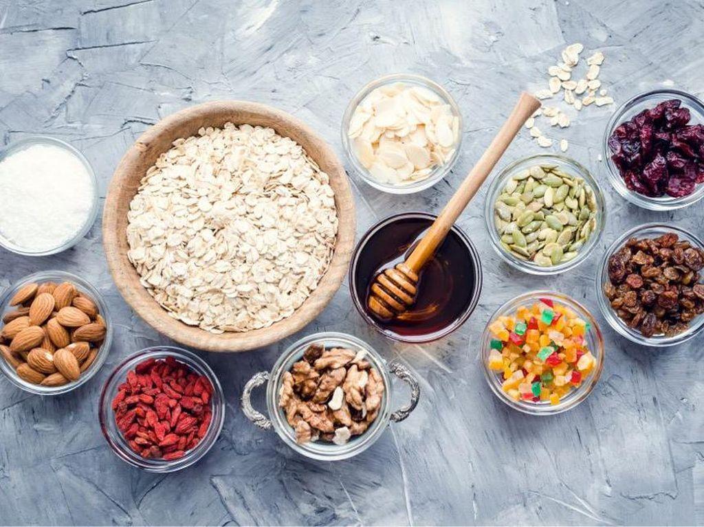 Lebih Sehat, Ini 4 Superfood yang Cocok untuk Buka Puasa