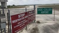 Calon Bandara Terbesar di Dunia yang Tinggal Kenangan