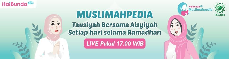 Banner Muslimahpedia untuk Artikel