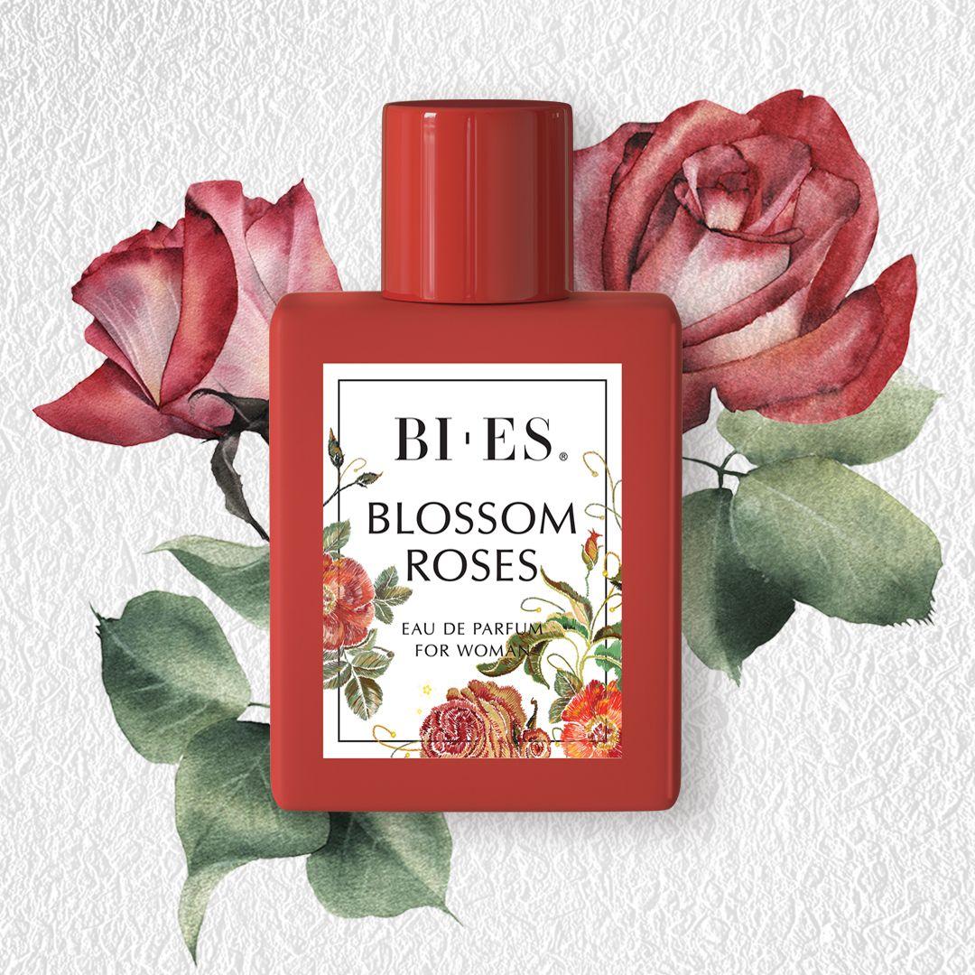 BIES Blossom Roses