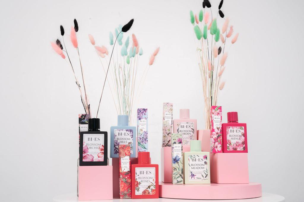 BIES Blossom Series