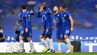 Chelsea Vs Porto: Awas, The Blues Punya 3 Anjing Penjaga di Lapangan
