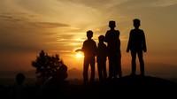 Fenomena Titik Balik Matahari 21 Juni Hari Ini, Apa yang Terjadi?