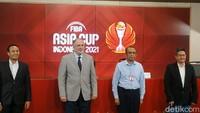 FIBA Asia Cup 2021 Ajang Internasional Pertama di Era Pandemi