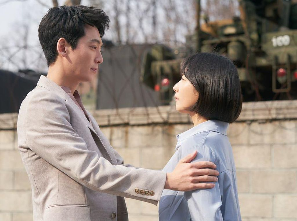 Hubungan Jun Wan-Ik Sun di Hospital Playlist 2 Mulai Goyah, 4 Hal Ini Jadi Sorotan
