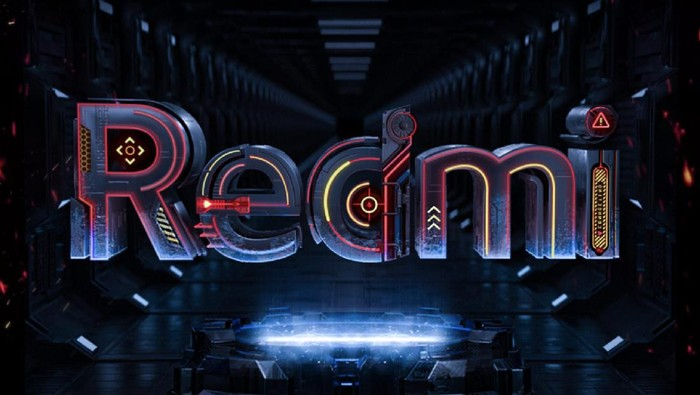 HP Gaming Redmi