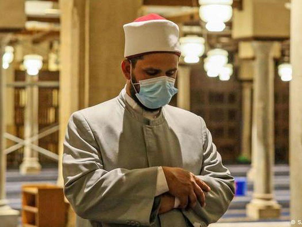Bagaimana Umat Islam Sedunia Jalani Ramadan di Tengah Pandemi?