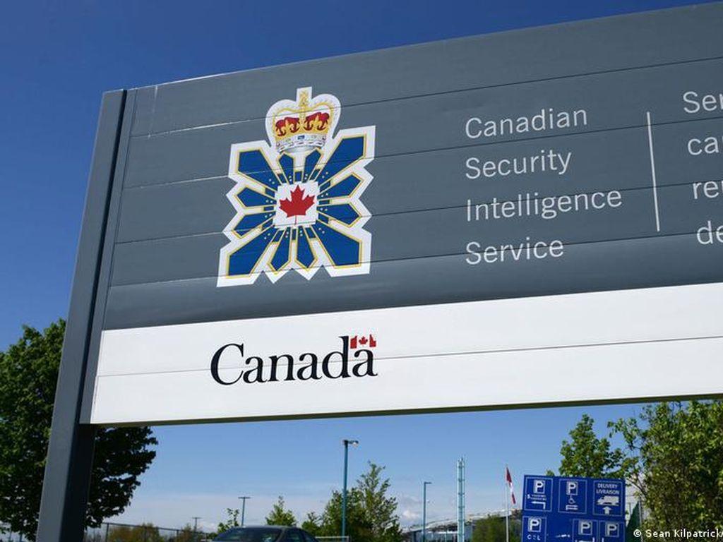 Kanada Ungkap Aktivitas Spionase Terbesar Sejak Perang Dingin